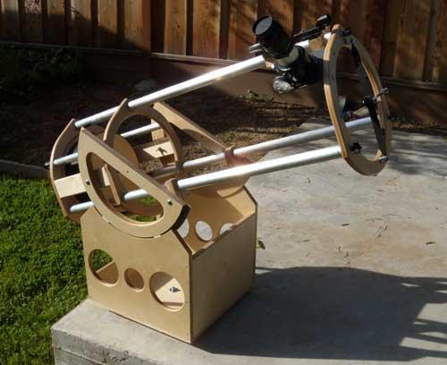 Dobstuff Ultra Lite Astronomical Telescopes