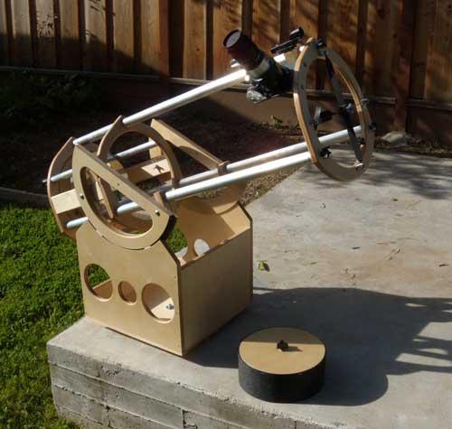 Dobstuff Complete Telescopes O