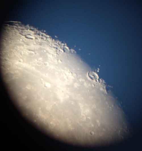 Dobstuff A 12 5 Quot Telescope
