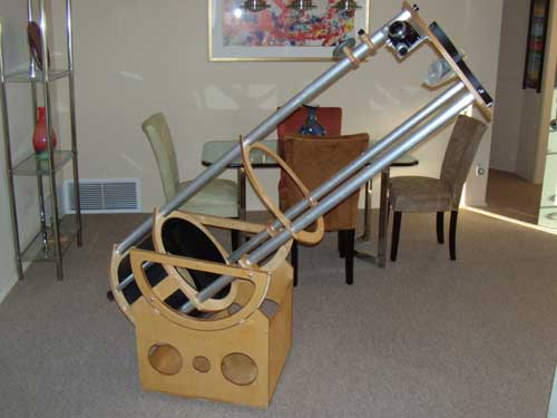 Dobstuff Telescopes And Makeovers